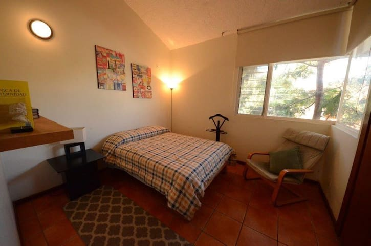 Casa Schumann. 2 Private Bedrooms - Zapopan - Huis