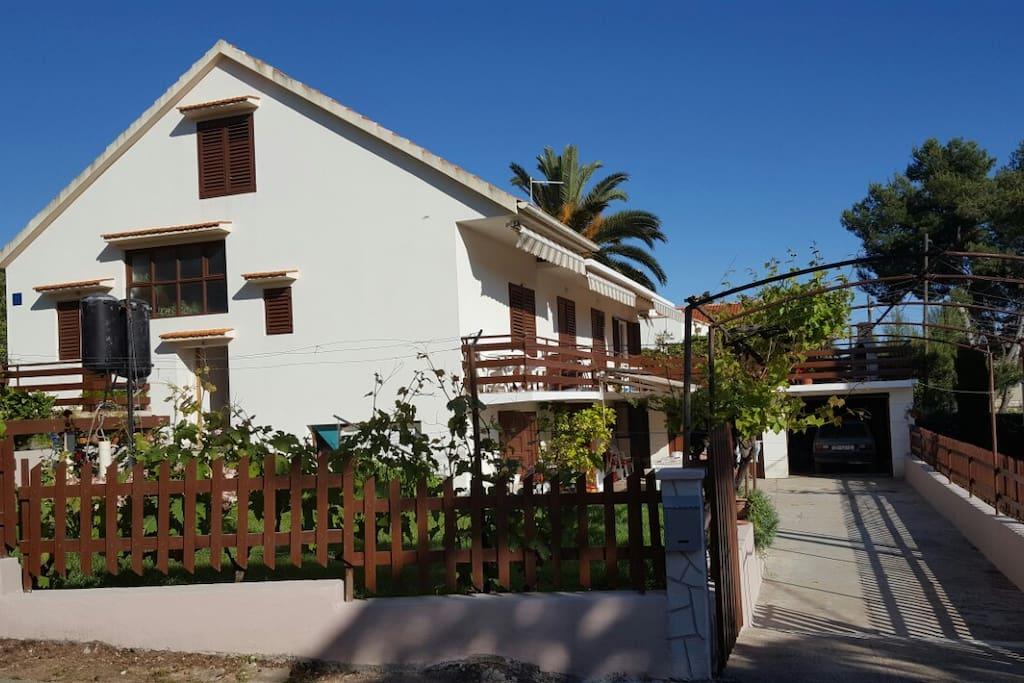 House Venko