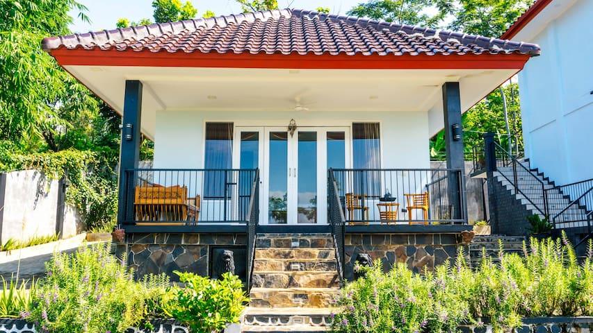 Executive Villa - House of Belasun