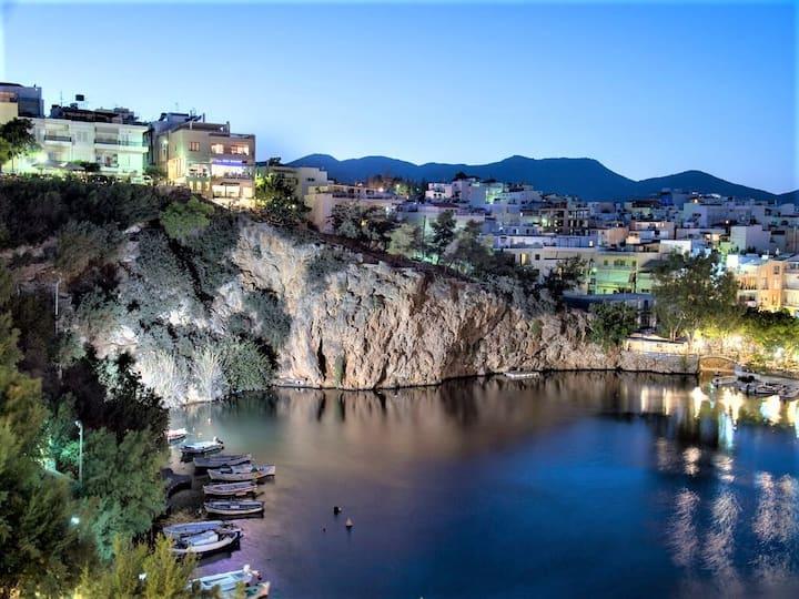 PARADIESO Appartement Agios Nikolaos