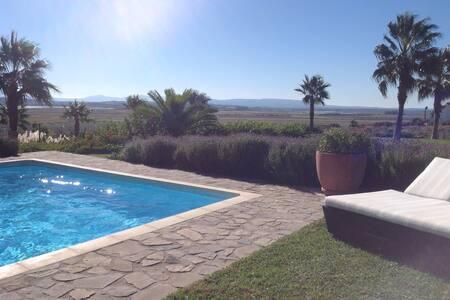 Superbe villa située en Andalousie - Benalup-Casas Viejas