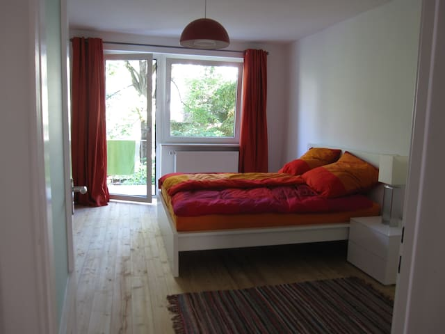 Exclusive Apartment in prime location of Darmstadt