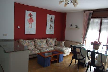 Disfrute siete noches desde 280 euros - Villaviciosa - Apartment