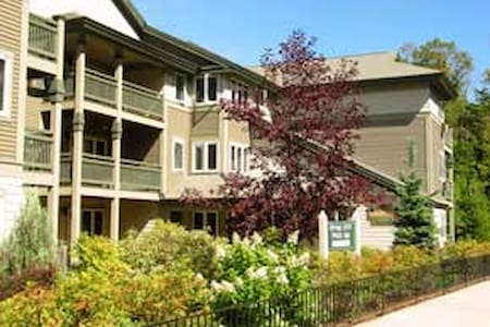 2 Bedroom Deluxe Condo at Smuggler's Notch Resort - Cambridge