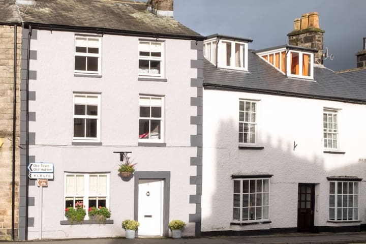 Beck Head, Kirkby Lonsdale Townhouse