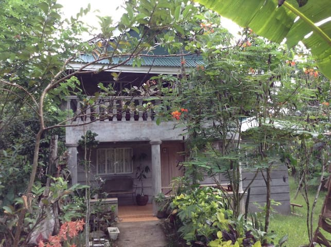 Vacation House for Rent - Majayjay - Casa