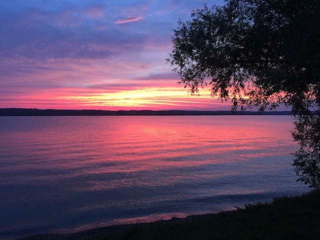 Traverse City, Michigan Weekly Vacation Rental