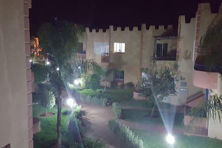 Appartement à 5 min de la plage  SIDI BOUZID - Sidi Bouzid