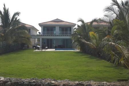 Casa de Playa donde el cielo se une con el mar. - Cartagena