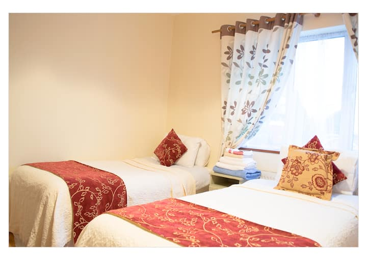 Aisleigh Self-Catering Accommodation, Leitrim Rd