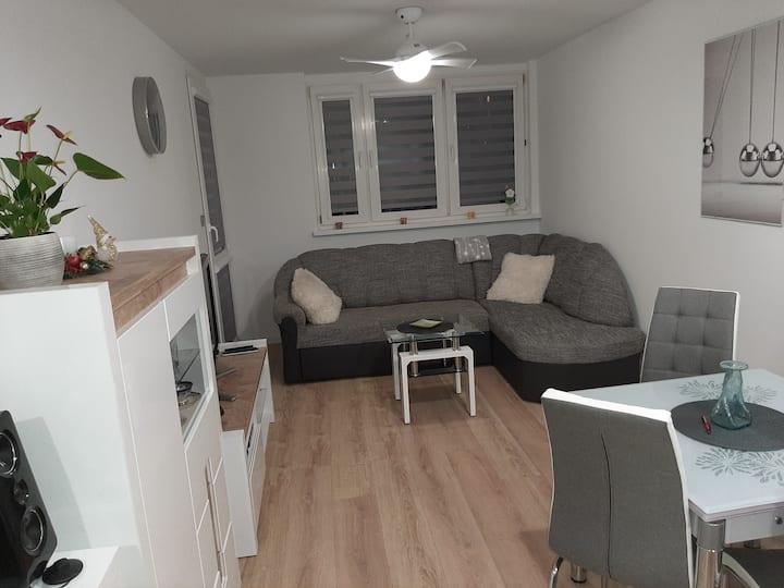 apartament Stella Maria