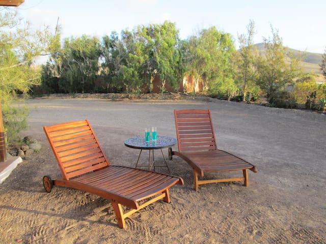 relax en Cotillo - El Cotillo - Villa