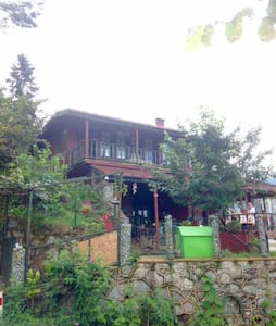 Olimbera otantik köy evi - Kemerköprü Köyü - Casa