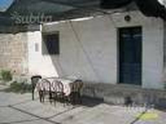 Casale Totò - - Porto Badisco - Huoneisto