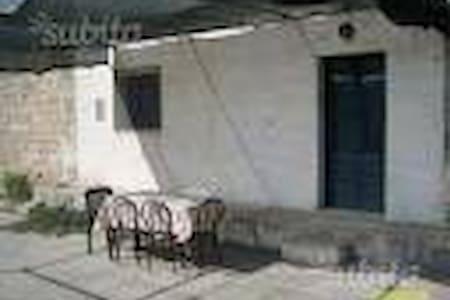 Casale Totò - - Porto Badisco
