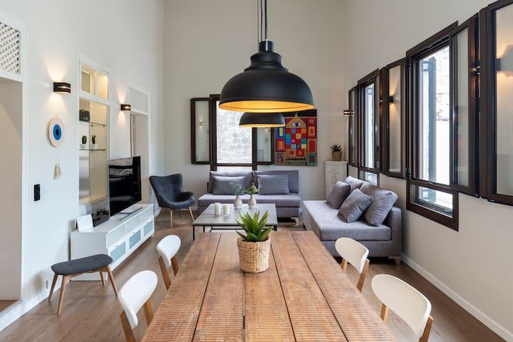 Lettys Luxury Apartment