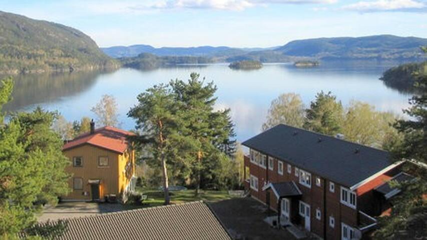 Norsjø Ungdomssenter