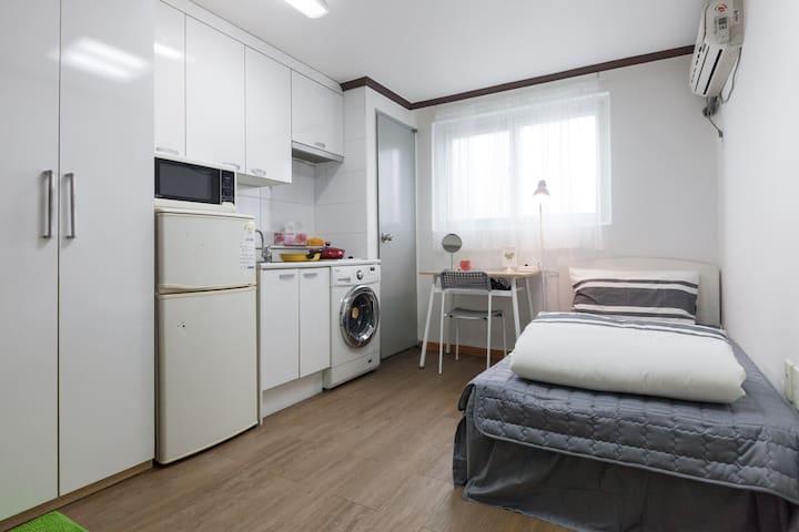 Designed Suite - Gwanak-gu - Appartamento
