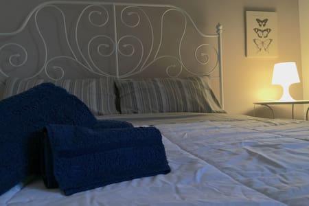 Accogliente Trilocale zona relax - Appartamento