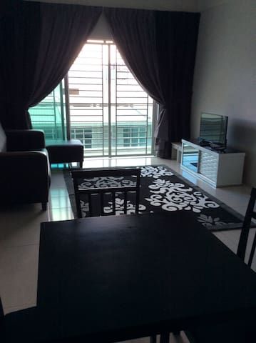 Molly's Guest House Ipoh