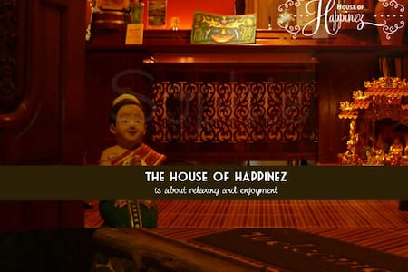 The House of Happinez: A cozy boutique ambience 4 - Boutique-Hotel