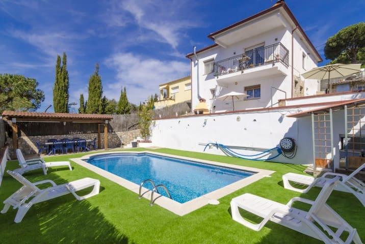 Club Villamar - Apartment Calvin