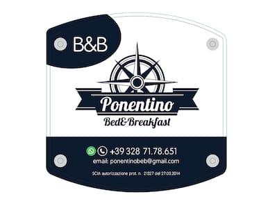 B&B PONENTINO - Bed & Breakfast