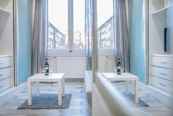 Studio with Ambiance close to the city centre - Bratislava - Apartemen