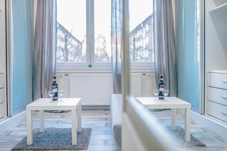 Studio with Ambiance close to the city centre - Bratislava - Appartement