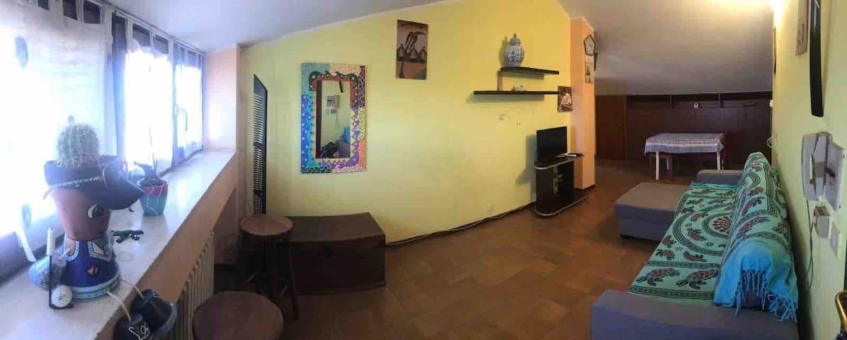 Langhe&Roero Apartment