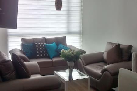 Apartamento en Manizales - Sector del Cable - Manizales - Apartment