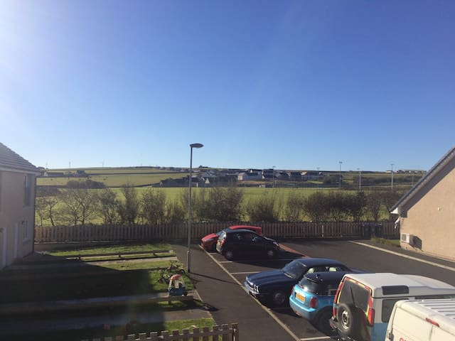 Modern home in Kirkwall, Orkney - Kirkwall - Hus
