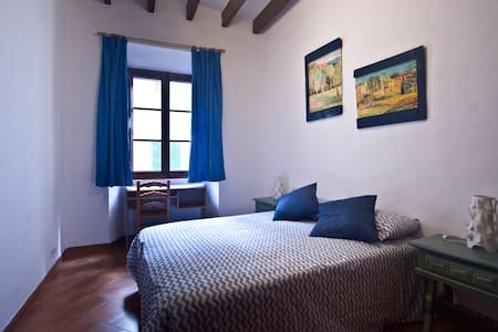 Great Room/Hab doble in Soller. - Sóller - Flat