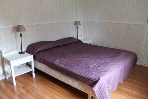 Yksityinen huone / Private bedroom