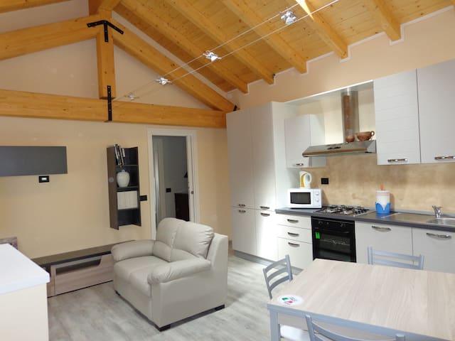 Casa Giorgio [CIR 10304400010]
