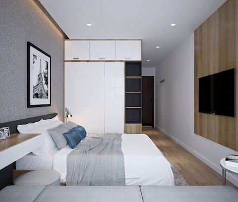Limo Apartment in Dong Van-Ha Nam Vip Room 02
