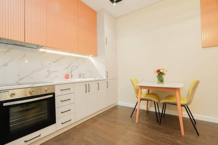 New Luxury Apartment in the Heart of Tirana 2