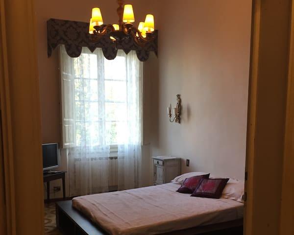 """Bedroom """"Norma"""" in Villa Del Magro"""