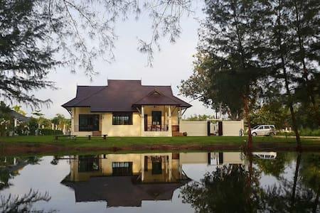 Thai Life Beach House  - Khao Lak - Bang Lut Beach - Bang Muang - Дом