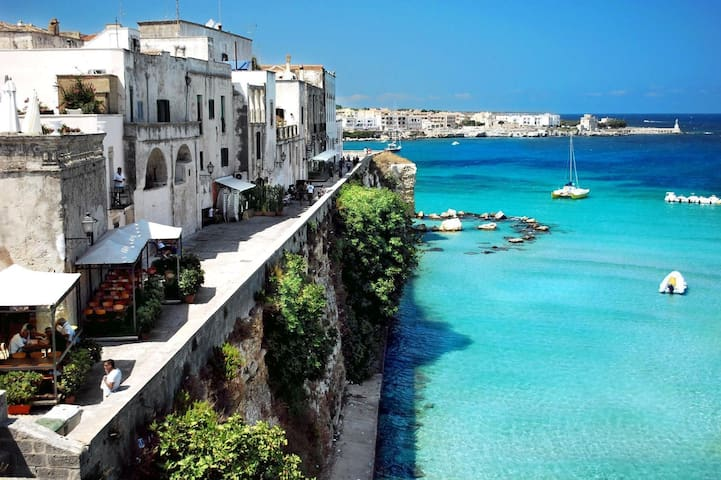 Otranto vacanza in libertà - Otranto - House