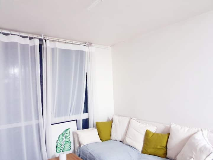 72㎡!2room Free parking/ aju uni 5minutes/ Nice