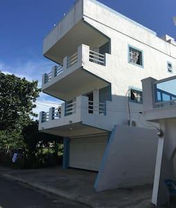 Recidence Le cap 3-B - Rio San Juan - อพาร์ทเมนท์