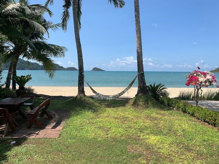 BEACH FRONT VILLA - Siam royal village_3c