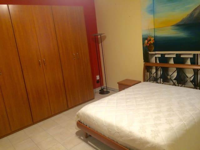 appartamento arredato in bellissimo quartiere - Andria - Pis