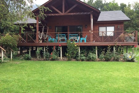 Casa de campo disfruta en familia - Olmué