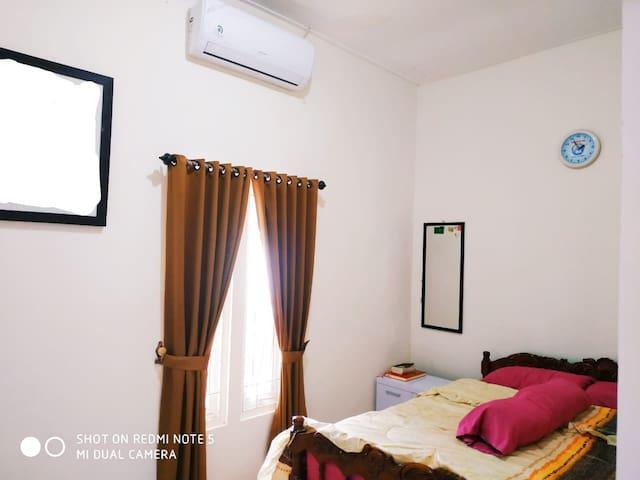 Villa Two Room Banyuwangi- East Java