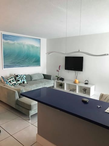 Zen Ocean Apartment for rent in South Beach