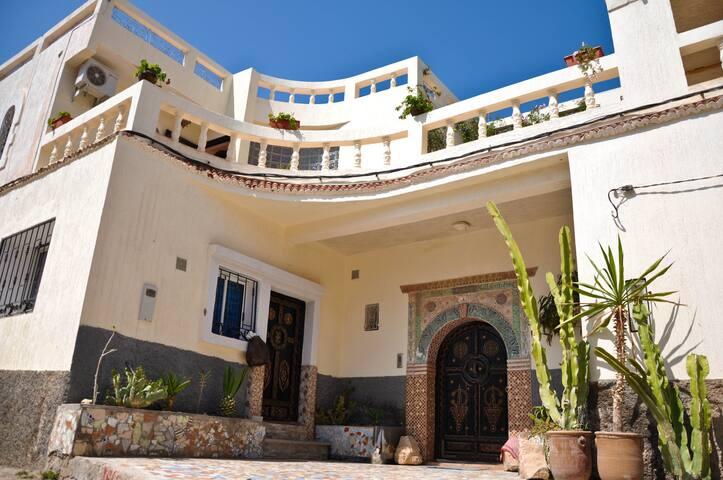 Gorgeous Riad in Tamraght
