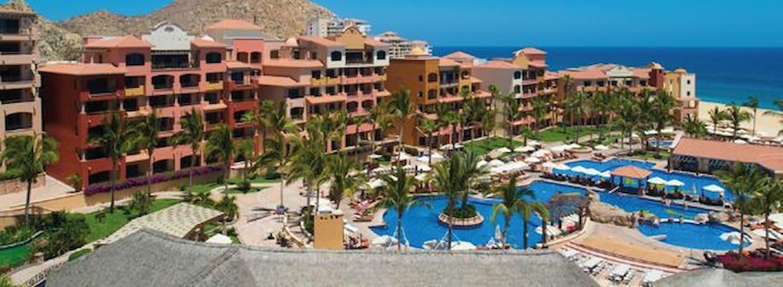 Master Suite, Playa Grande Resort, Cabo San Lucas