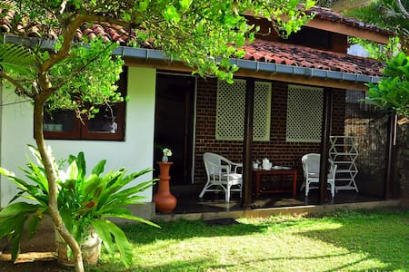 Cottage Garden Bungalows - Bungalow 1 - Dehiwala-Mount Lavinia